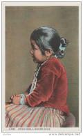 H.1947.-Zuyah Chee.A Navaho Child. - Etats-Unis