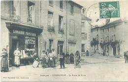 63 COMBRONDE LA ROUTE De RIOM - Combronde