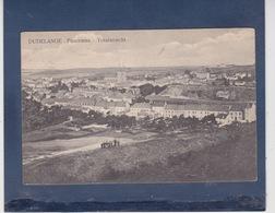 DUDELANGE  ( LUXEMBOURG )  Panorama - Dudelange