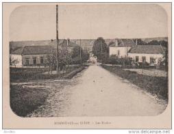 Bonnières Sur Seine-Les Ecoles. - Bonnieres Sur Seine