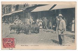 PARIS - PARIS VECU - LAIT A DOMICILE - Artisanry In Paris