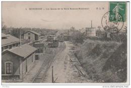 1.Robinson-Les Quais De La Gare Sceaux-Robinson.E.L.D - Le Plessis Robinson