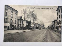 ANTONY 92 Avenue Aristide Briand - Antony