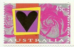 1996 - Australia 1486 San Valentino, - Nuovi