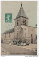 Carrières Sur Seine-L'Eglise.Edit.LG. - Carrières-sur-Seine