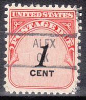 USA Precancel Vorausentwertung Preo, Locals Oklahoma, Alex 841 - Vereinigte Staaten
