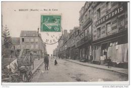 2.Brecey-Rue De Cuves - France