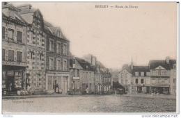 Brécey- Route De Ducey.Edit.Jouenne. - France