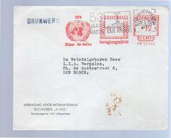 Rechtsorde VIRO > UNO 1970 &v Raden Van Arbeid > Verpalen (Esperanto-kenner) (BJ24) - Period 1949-1980 (Juliana)