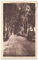 56 - CARNAC-PLAGE - Allée Des Druides - AW 11103 - 1946 - Carnac