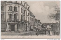 106.Le Mans-Boulevard De La Gare-LL. - Le Mans