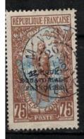 CONGO     N° YVERT  :    85   ( 22 )      OBLITERE       ( S D ) - Französisch-Kongo (1891-1960)