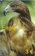 PREPAGO EAGLE - Tarjetas Telefónicas