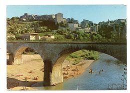 Balazuc Pont - France