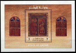 (TV00660)  Quatar  2001  Stamps - Qatar