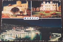 Monaco - 99,138,166 - Viaggiata 1971 - (2406) - Monaco