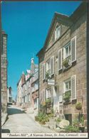 Bunkers Hill, St Ives, Cornwall, C.1970 - Harvey Barton Postcard - St.Ives