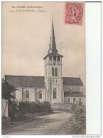 La Vendée Pittoresque-L'Ile D'Olonne-L'Eglise. - Sables D'Olonne