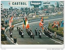 Le Mans-La Grande Fête Des 24 Heures.Edit.La Cigogne.CPM. - Le Mans