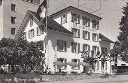Restaurant Brauerei Baar Familie Strickler , Route Luzern-Zurich - ZG Zoug