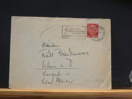 75/620  LETTRE   ALLEMAGNE  1939  FLAMME - Deutschland