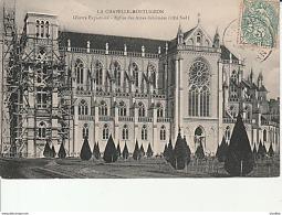 La Chapelle Montligeon-Oeuvre Expiatoire-Eglise Des Ames Délaissées. - Sonstige Gemeinden