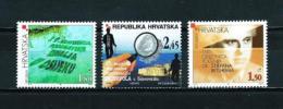 Croacia  Nº Yvert  440/2  En Nuevo - Croacia