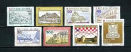 Croacia  Nº Yvert  153/6-158/61  En Nuevo - Croacia