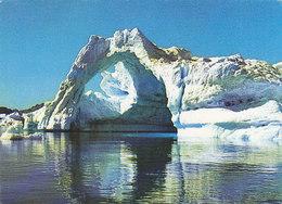 Greenland Gronland - Eriksfjorden - Greenland