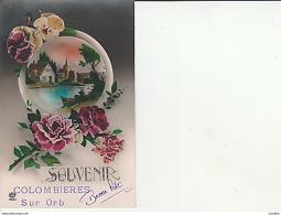 Souvenir-Colombieres Sur Orb- - Francia
