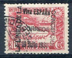 ESPAÑA    La Linea De La Concepcion    NE 18   -300 - Nationalist Issues