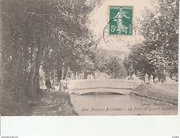 Les Pennes Mirabeau-Le Pont Du Grand Canal. - Other Municipalities