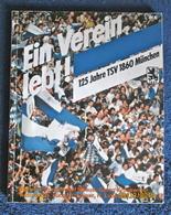 TSV 1860 München 125 Jahre 1985 - Sport