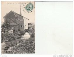 Hondouville-Le Moulin De L'Eglise. - Other Municipalities