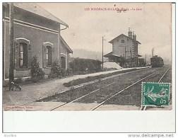 Les Bordeaux St Clair-La Gare.Photo.Lavergne. - Francia