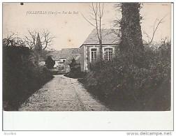 Folleville-Vue Du Sud. - Sonstige Gemeinden
