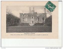 Epreville En Lieuvin-Château De La Fortiere. - Sonstige Gemeinden