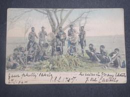 NATAL - Carte Postale - Un Conseil De Guerre , Cp Voyagé En 1905 - L 14833 - Autres