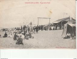 L'Aiguillon Sur Mer-Plage De La Faute.Edit.Gouraud. - Francia