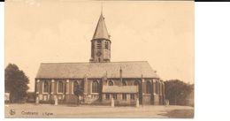 Oostkamp, Kerk, L'Eglise, - Oostkamp