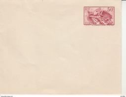 Yvert No 315.E1.50c Marseillaise De Rude. - Enveloppes Types Et TSC (avant 1995)