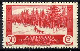 Marruecos Español Nº 153 En Nuevo - Marruecos Español