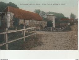 Environs De Pacy Sur Eure-Vieille Tour Du Château De Merey.Edit.MC. - Pacy-sur-Eure
