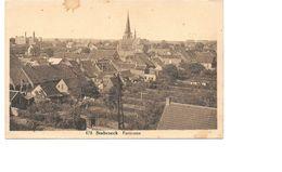 Stabroek, Panorama 1939, Zicht Op Dorp Met Zicht Op Picolo. - Stabroek