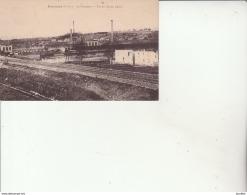 Essonnes-La Papeterie-Vue De Moulin Galant. - Essonnes