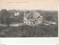 Carolles-La Chaumine De La Mazurerie. - France