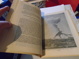 Volcan Chili : DISTRIBUCION VOLCANISMO ACTIVO CHILE Y RECIENTE ERUPCION VOLCAN VILLARICA  O GONZALEZ-FERRAN - Cultural