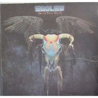 EAGLES One The These Nights Label:asylum Records Original 1975 Pochette: VG- Disque: VG++ - Rock
