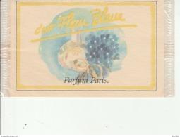 C'est Fleur Bleue-Parfum Paris- - Vintage (until 1960)