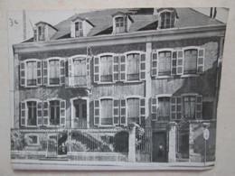 Ecole D'orientation Professionnelle - Montlucon